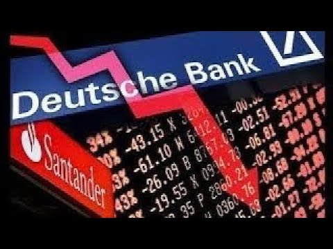 DEUTSCHE BANK COLLAPSE! Tough Times Ahead