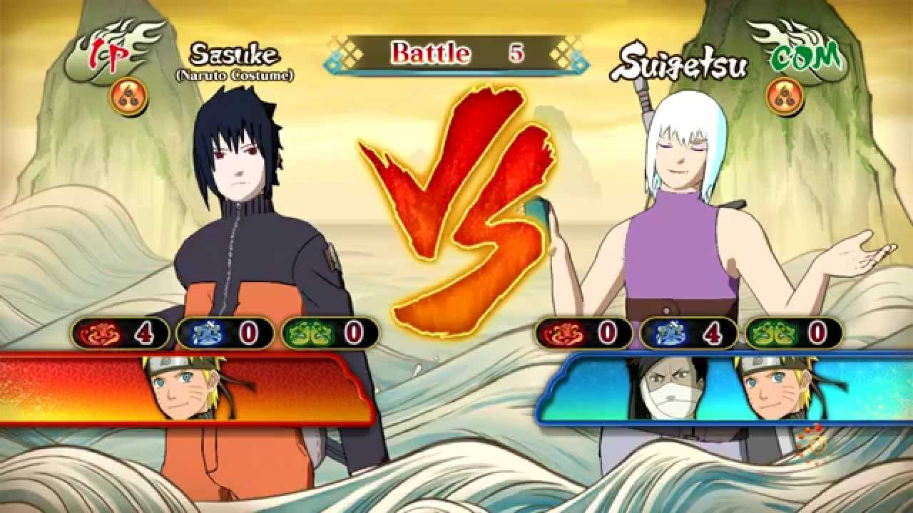 Naruto dating sim walkthrough sasuke mangekyou