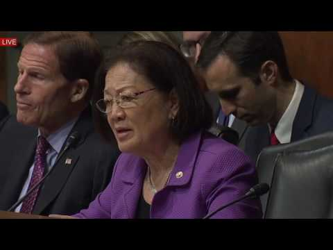 PART 2: James Comey Testifies FBI Oversight Hearing on 2016 ELECTION Senate Judiciary Committee 2017