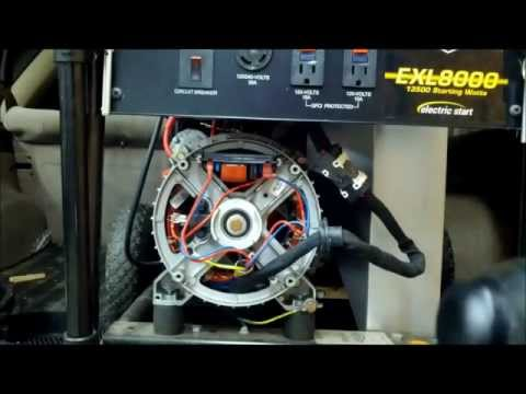 How to Replace the Pressure Switch on an Air Compressor from YouTube · Duration:  9 minutes