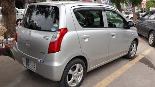 Suzuki Alto Eco 2013 | Hatchback with Less Fuel Consumption