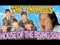 MILLENNIALS FIRST TIME HEARING THE ANIMALS - House Of The Rising Sun LIVE HD   The Animals REACTION