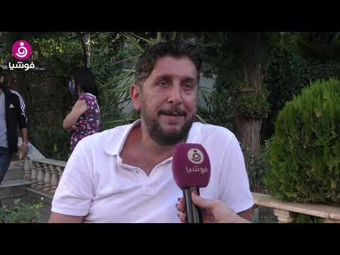 Photo of فيديو : محمد قنوع: شفيت من كورونا.. وابنتي لن تمثّل بعد ارتدائها الحجاب