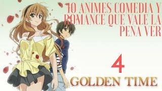 10 Animes Comedia Y Romance Que Vale La Pena Ver 4