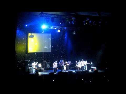 Shreya Ghoshal & Atif Aslam IMPACT CONCERT (Toronto) - Teri Ore (HD)