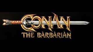CONAN THE BARBARIAN MOVIE WATCH LIVE [Commentary]