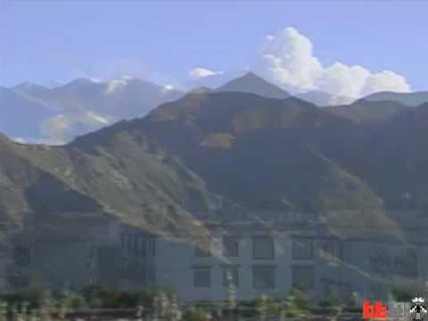 BBtv WORLD (Tibet): Inside Lhasa