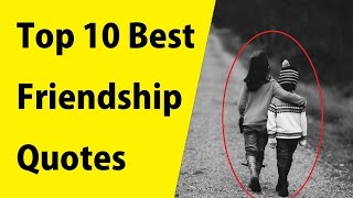 Top 10 Best Quotes for Friendship | This will put your Friendship to Next Level - Yogesh Padsala