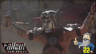 """Fallout New Vegas Gameplay Walkthrough FINALE - """"I OWN THIS TOWN!!!"""" 1080p HD"""