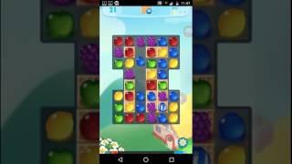 Fruit Candy Blast Level 1-10 screenshot 3