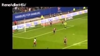 Dennis Aogo || HSV || Left defender
