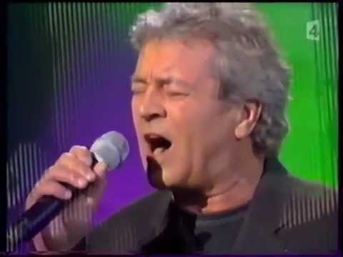 Deep Purple - Smoke On The Water performed on German Television (2006)
