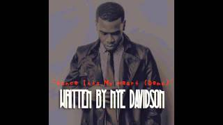 """Dance Into My Heart (demo)"" produced x DJ Cassidy"
