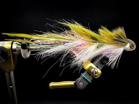 Fly Tying:  Varner's 390U