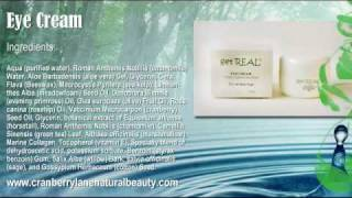 Natural Collagen Face Cream - PURE AND NATURAL!!! Thumbnail