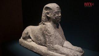 """Museo Británico presenta """"Sunken Cities"""" exposición de tesoros rescatados del fondo del mar"""