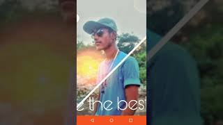 New style 2018 Edit by PicsArt Like 2 Photos