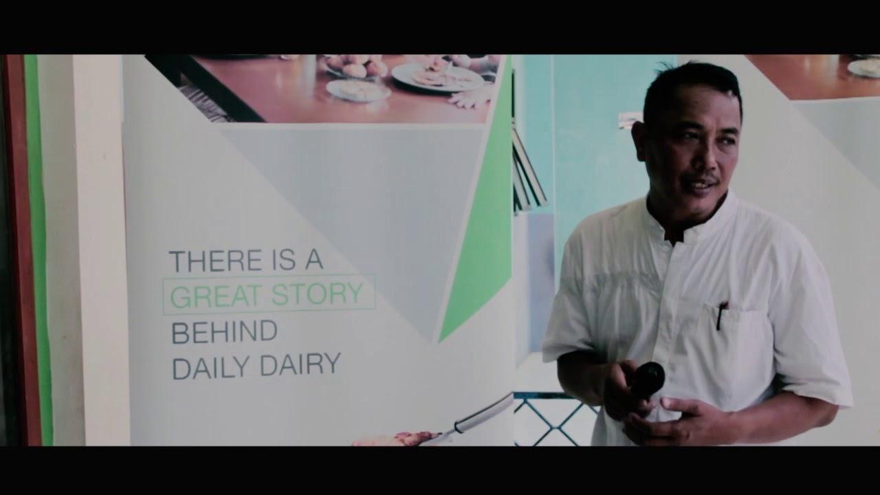 CSR PT Interfood Dairy Brands Indonesia & Susu UHT Ultra Milk
