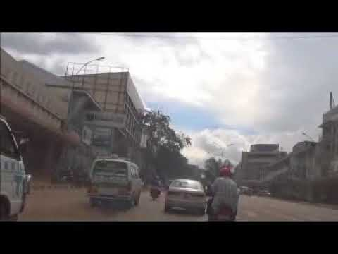 Travel Journal: Uganda. Trip around  the Capital Kampala [1/2]