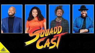 Knuck If You Buck vs Wipe Me Down | Squadd Cast Versus | All Def