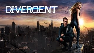 The Book Was Better: Divergent Review