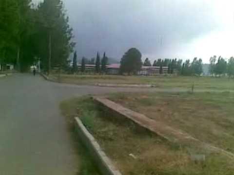Hazara university, Overview, Departments,and roads.