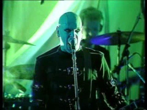 Godhead - The Reckoning (live)