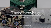 af5d113b778 As NOVAS malas da ALDO!! Que ARRASOOO! - YouTube