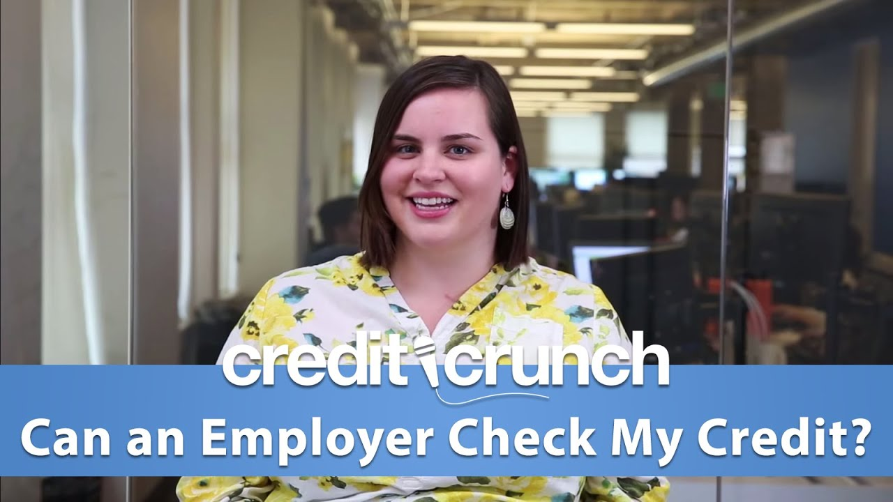 How Credit Checks Can Affect Your Job Hunt | Credit Karma