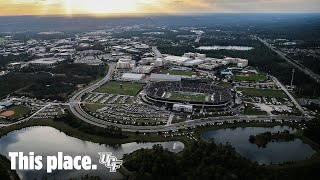 This Place - UCF Football (2.4.21)