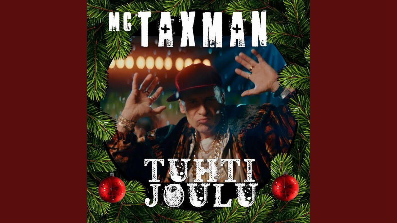 Tee Mulle Joulu