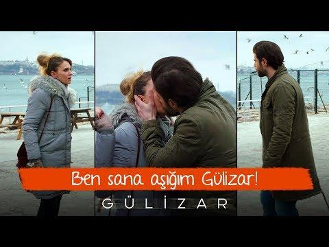 Ben sana aşığım Gülizar! - Gülizar 7. Bölüm