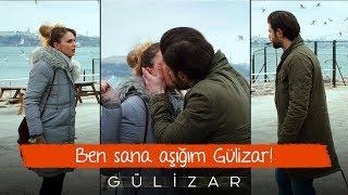 Ben sana aşığım Gülizar - Gülizar 7. Bölüm