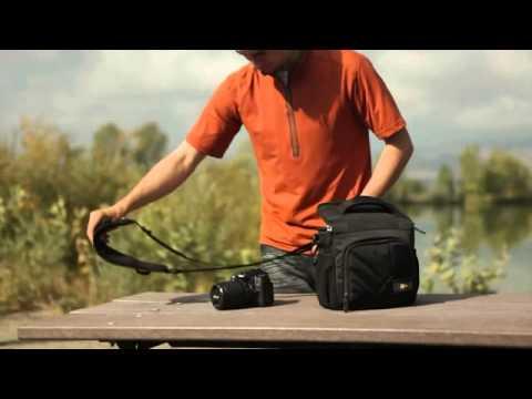 Case Logic DCS101 Quick Sling Cross Body Strap for Camera