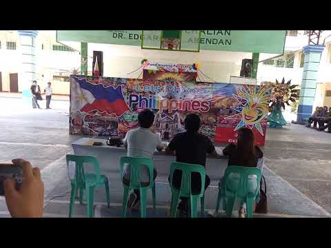 BNHS - Indayog Dance Company ( Bagbaguin ) - Piliin Mo Ang Pilipinas