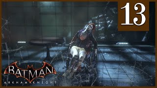 Barbara Batman Arkham Knight Episode 13