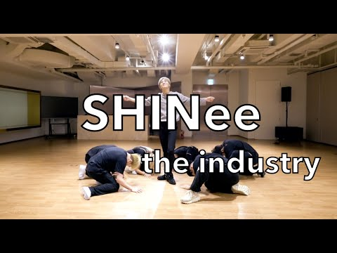 SHINee setting the bar so high no one can reach it