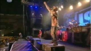 Linkin Park - QWERTY (Live Summer Sonic 2006)