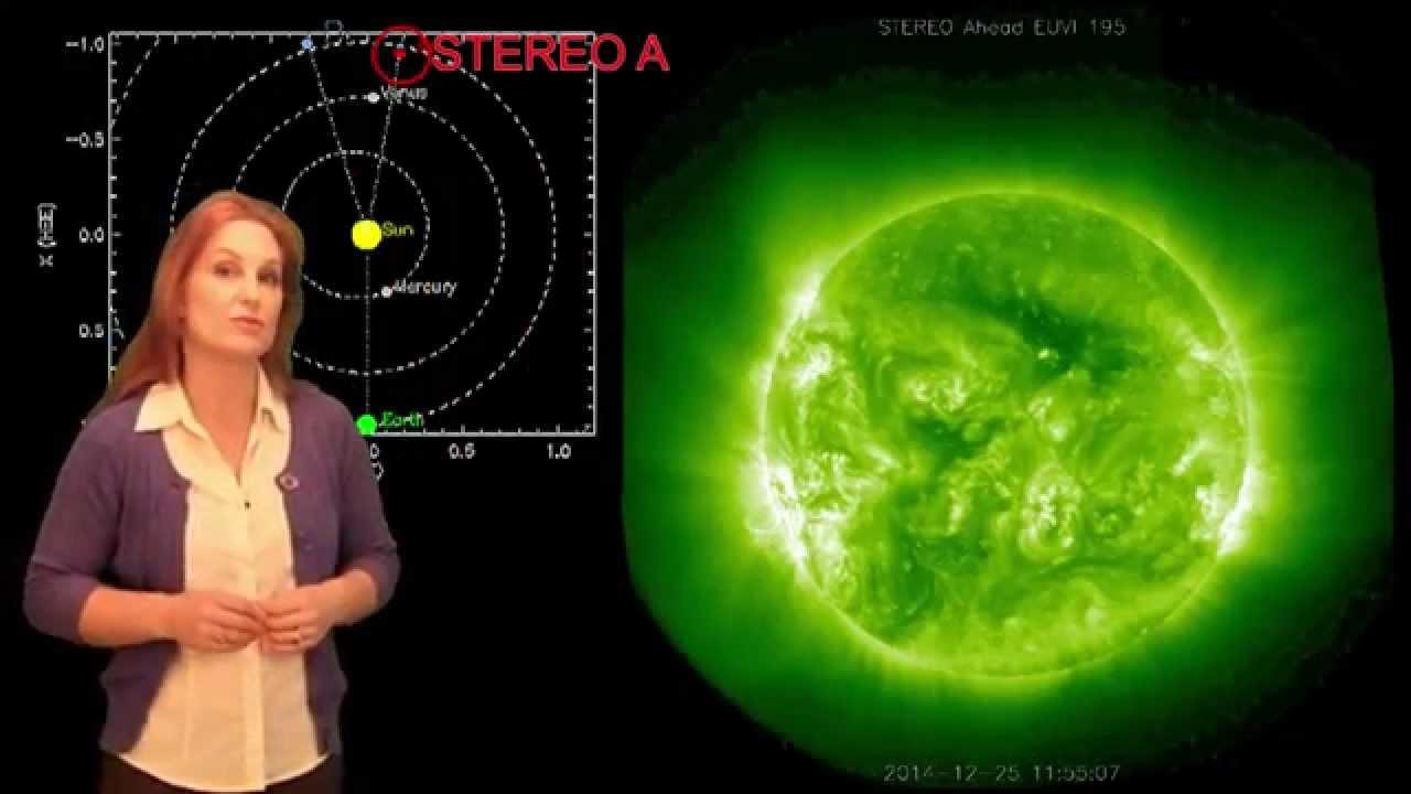 solar storm forecast today - photo #20