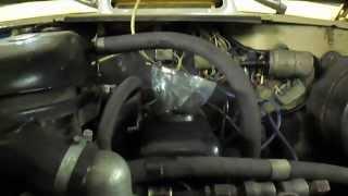замена масла после попадания бензина в масло(, 2014-03-03T20:35:03.000Z)