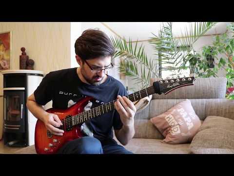 Storms of Aeolus - SKY // Guitar Playthrough