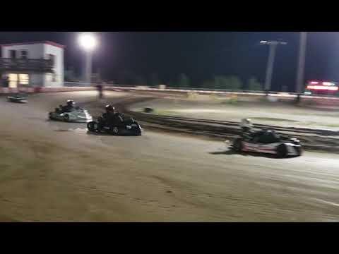 5-25-19 Hoosier Adult Predator Feature @Kc Raceway PT3
