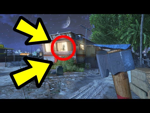 DON'T GO TO TREVOR'S TRAILER AT 2:00 AM.. (ghost)