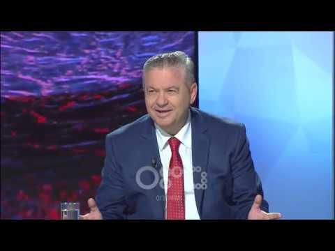 RTV Ora - Murrizi kundër Bashës, tregon pse nuk duhet t'i braktisi zgjedhjet