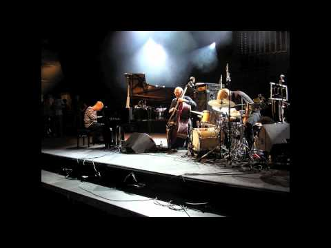 Esbjörn Svensson Trio -- Behind The Yashmak, Live in Hamburg, 2007 (Audio Only)