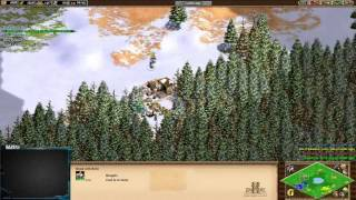 Jahrein ile Age of Empires II