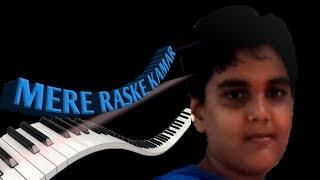 mere-rashke-qamar-beginner-s-keyboard
