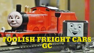 Foolish Freight Cars (Troublesome Trucks) GC Remake V2