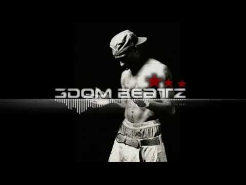 2pac - Pain Instrumental Remake R.I.P 2PAC - 3DOM BEATZ