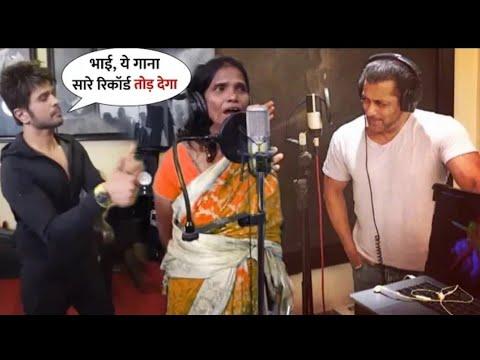 lata-mangeshwar-on-ranu-mandal-third-full-song-record-with-salman,himesh
